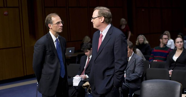 Kevin Hassett Spanks the Tax Policy Center