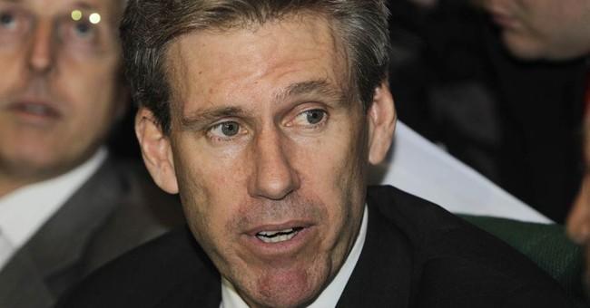 Government Investigation Into Benghazi Pretty Much Nonexistent