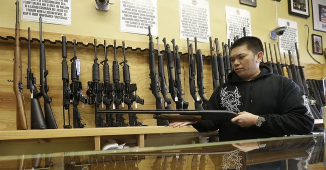 Americans Have Bought Over 100 Million Guns During Obama's Presidency