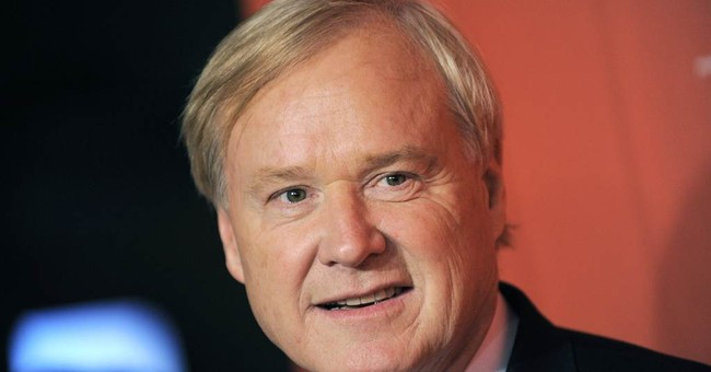 Chris Matthews, Meet Chris Matthews