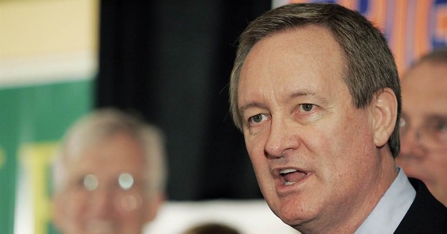 Sen. Crapo Says He's Voting for Trump After All