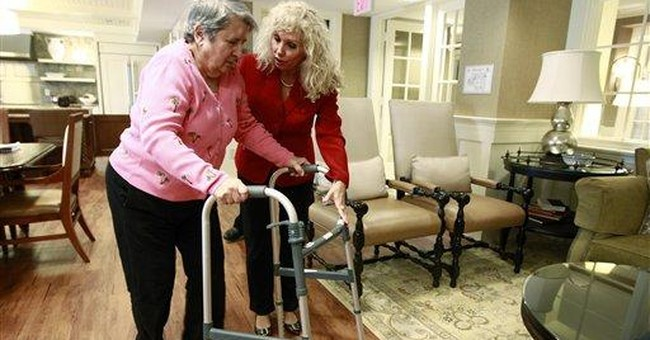 Frontline/ProPublica's Misguided Attack on The Assisted Living Industry Part 2