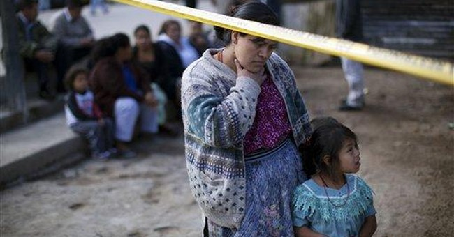 Media Relaunches Effort To Blame Mexican Violence On American Guns