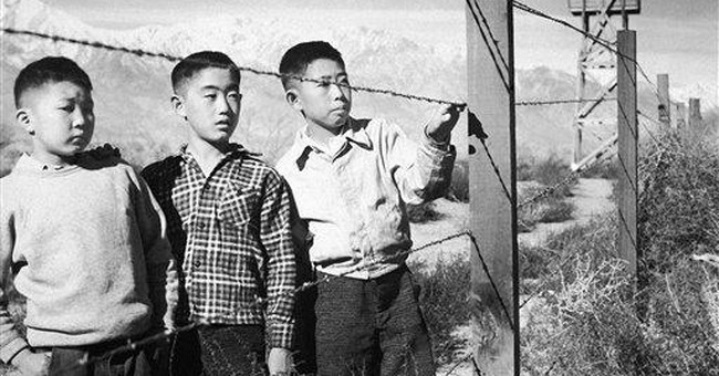 Do We Really Need to Bring Back Internment Camps?