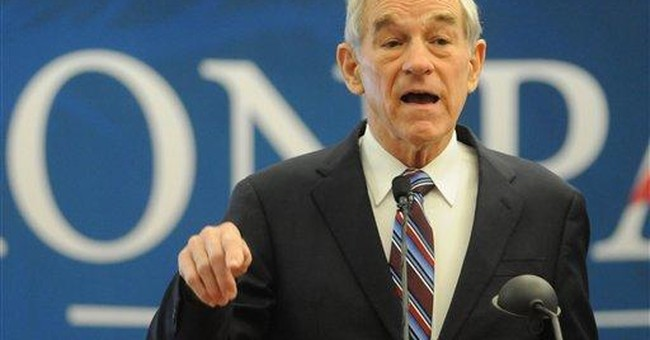Ron Paul Has a Plan to Fix America's Broken Immigration System –And It Doesn't Involve a Wall