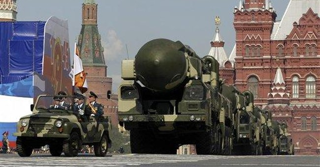 INF Treaty: A Wise Withdrawal