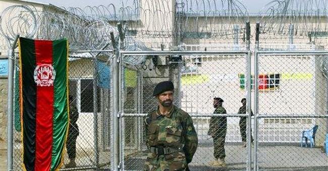 ISIS Attacks Afghan Prison, Complicating Afghan-Taliban Prisoner Release