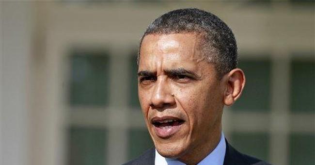 Obama Inserted Himself Into Plenty of Criminal Investigations