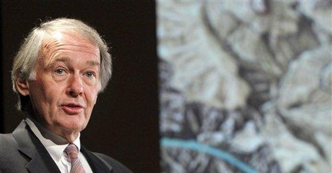 Ed Markey Under Fire For How Little Time He Spends in His State