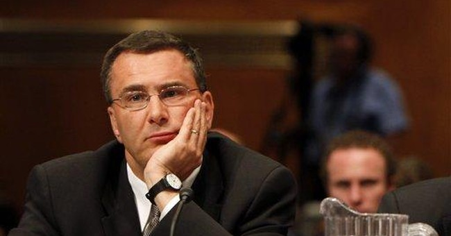 Who Had the Worst Year? Jonathan Gruber
