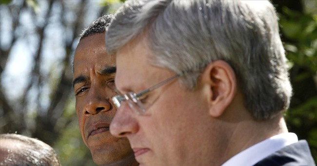 Obama's Latest Keystone Delay a North American Nuisance