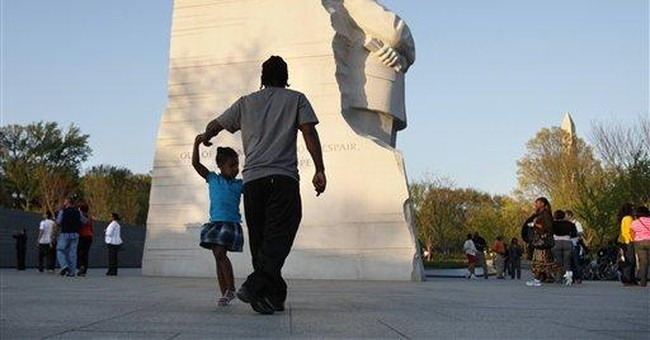 Martin Luther King, Jr.'s Legacy Is as Important to Remember as Ever