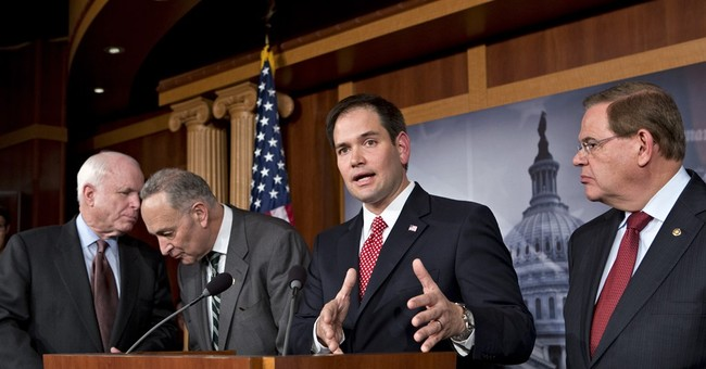 AP source: Immigration bill could exclude many
