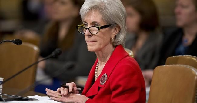 APNewsBreak: Upper-income seniors' Medicare hike