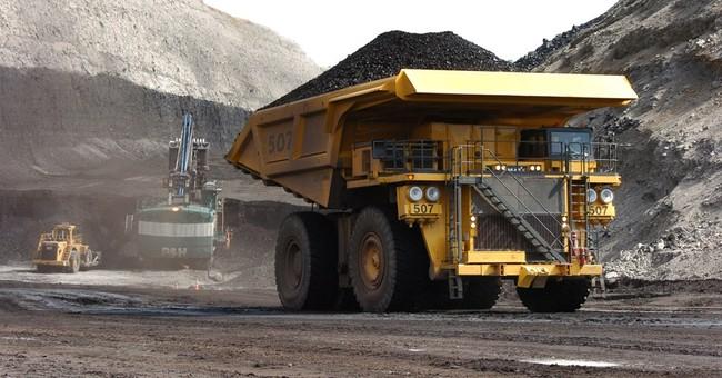 Amid investigation, coal exports at record levels