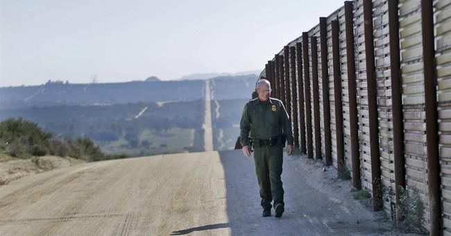 Under pressure, Border Patrol now counts getaways