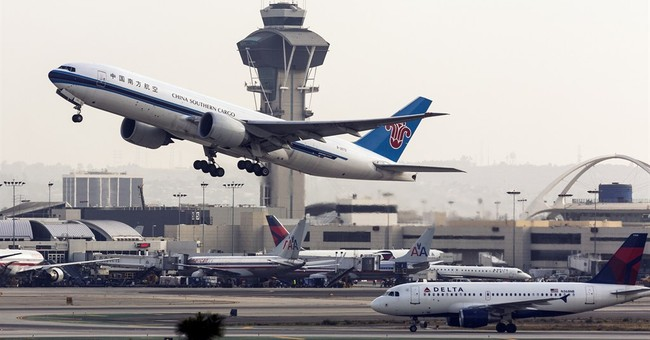 Flight delays pile up amid FAA budget cuts