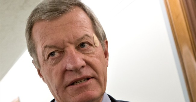 Baucus exit could be free-for-all for Mont. Senate