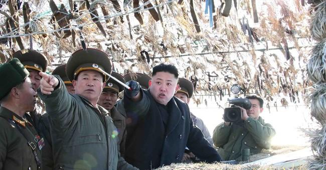 Hurdles to talks high after North Korea threats