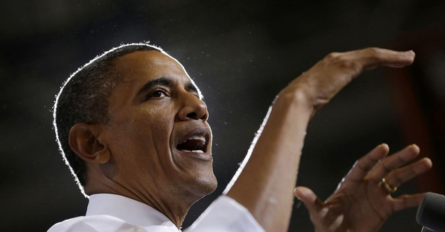 PROMISES, PROMISES: Obama's IOUs start coming due
