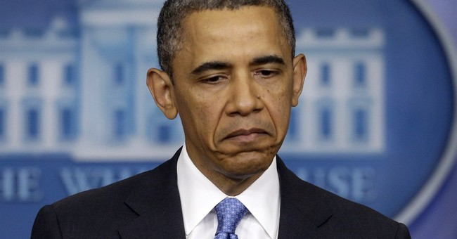 Obama: US still not sure who used chem weapons