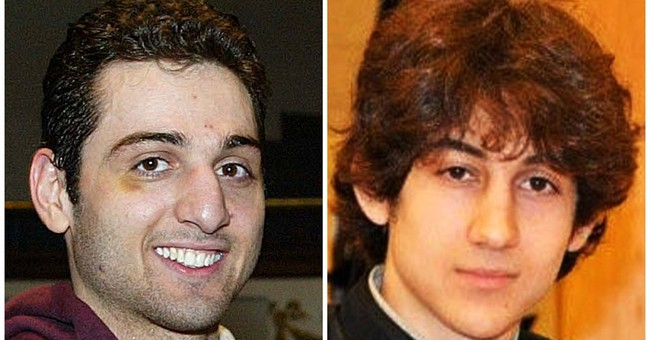 Remains of Boston Marathon bombing suspect claimed