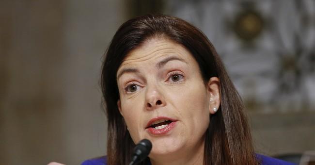 NH's Ayotte defends gun control vote