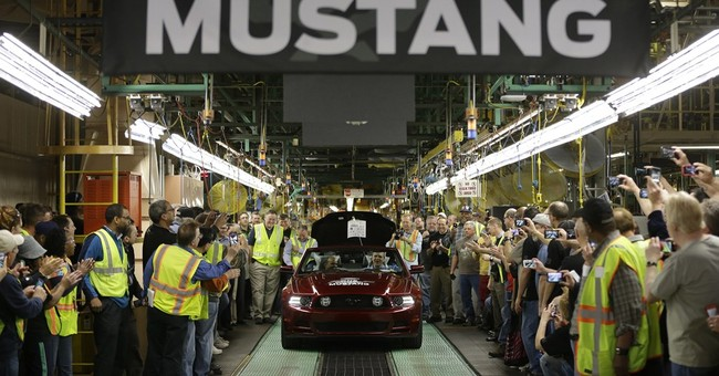 US manufacturing grows in April at slower pace