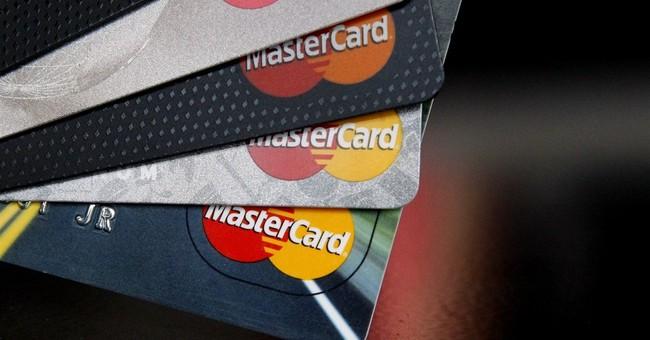 MasterCard reports higher Q1 profit, revenue