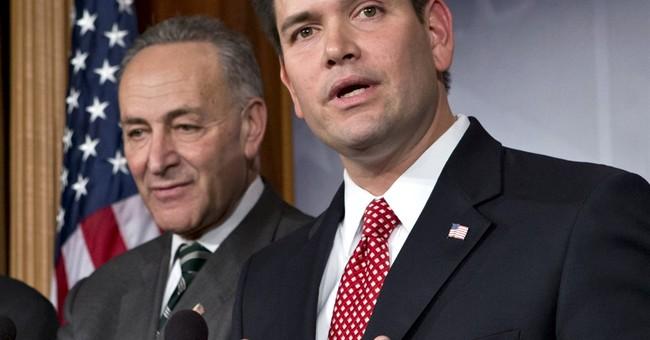 Rubio seeks to boost border language in new bill