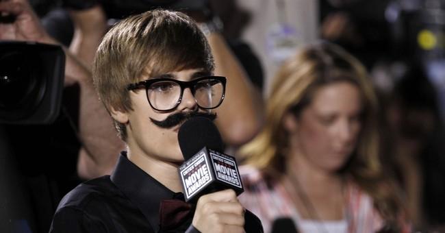 Reports: Bieber fined for speeding in Dubai