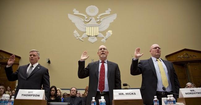 GOP ready to push Benghazi case into 2014, beyond