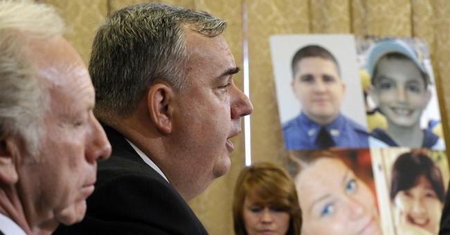 Boston chief: Wasn't told FBI got Tsarnaev warning