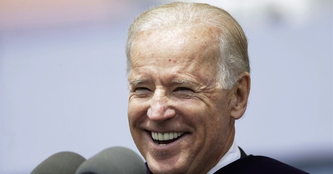 Biden: Don't listen to cynics' claim US in decline