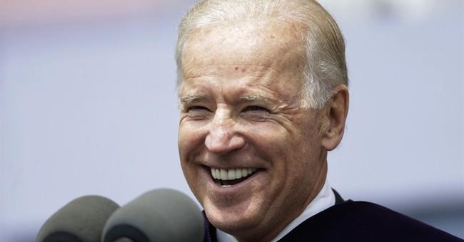 Biden: Don't listen to cynics' claim US in decline