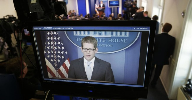 Trio of troubles threatening Obama's second term