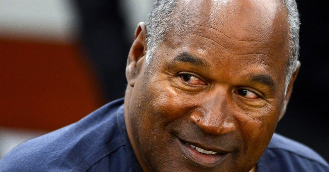 5 Things to Know about OJ Simpson's court date