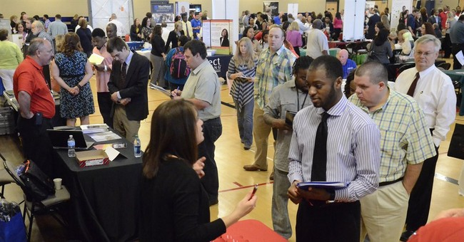 US jobless claims jump to highest level in 6 weeks