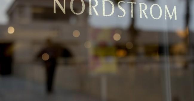 Nordstrom 1st quarter net income slips
