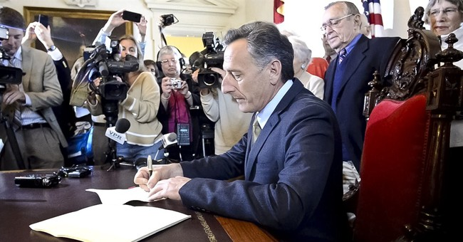 Vermont is 4th state to legalize assisted suicide