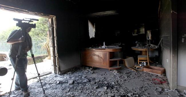 FBI ID's Benghazi suspects _ but no arrests yet