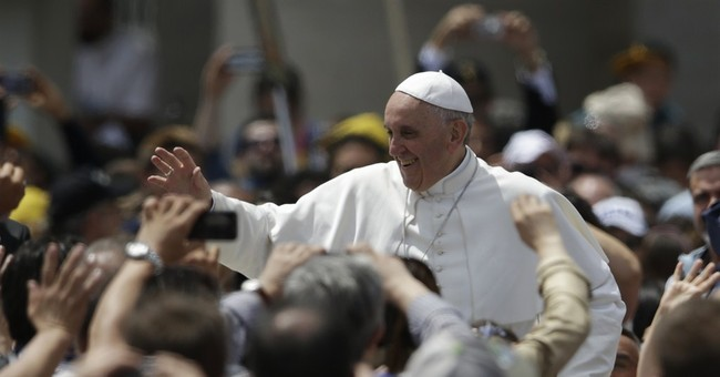 The pope and the devil: Is Francis an exorcist?