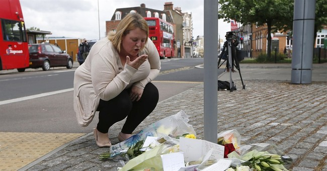 Soldier's slaying prompts UK security review