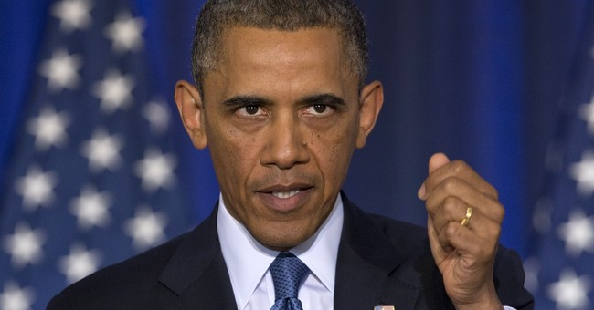 Obama refocuses terror threat to pre-9/11 level