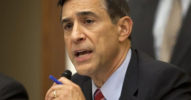 House chairman subpoenas documents on Benghazi