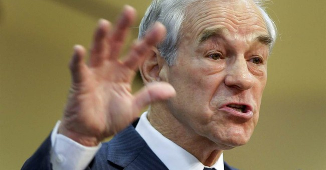 Ron Paul's GOP legacy growing in states like Iowa