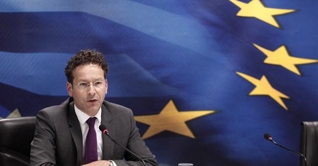 Eurogroup head: Greece to wait on debt relief