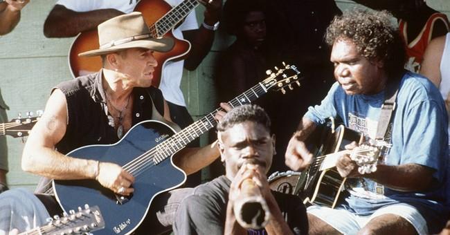 Yothu Yindi frontman Mandawuy Yunupingu dies at 56