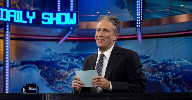 Jon Stewart to take 'Daily Show' break for a film