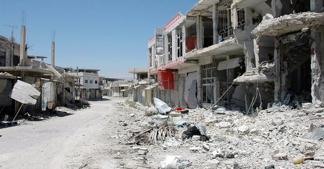 AP sources: US close to OK on arming Syrian rebels